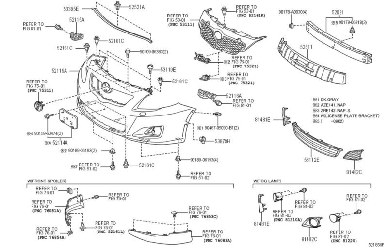 2010 toyota corolla parts diagram wiring