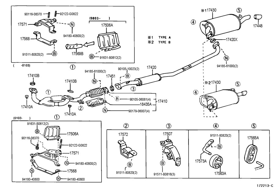 2006 ACURA TSX FUSE BOX - Auto Electrical Wiring Diagram
