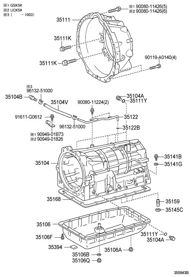 toyota 3 5l v6 engine diagram toyota engine image for user