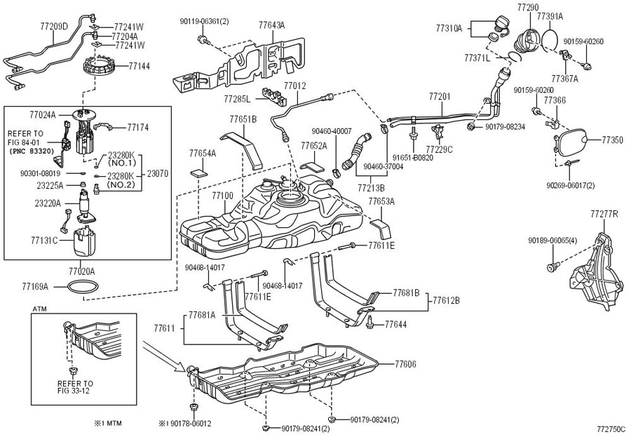 engine coolant flow diagram for 2007 mazda