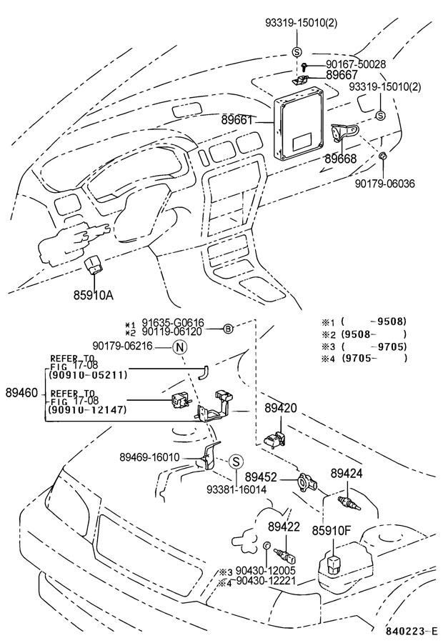 1995 toyota corolla dx wiring diagram