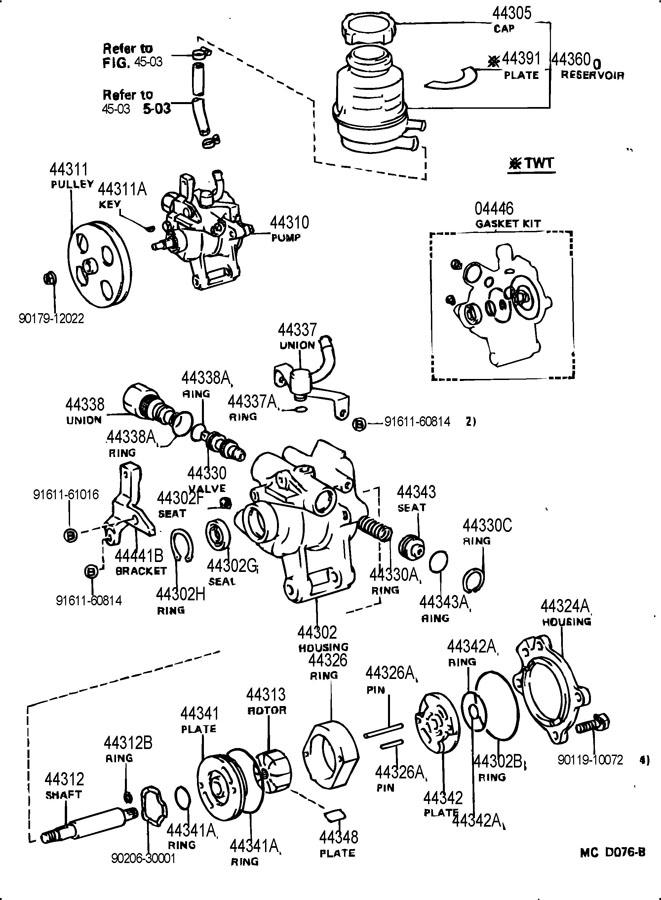 car stereo diagram for avalon