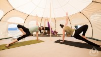 Lotus Belle Tents | Elegant and Stylish | ToysForBigBoys.com