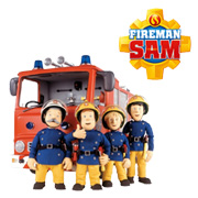Fireman Sam 3d Wallpaper Fireman Sam Toys Dressing Up Outfits Amp Costumes Of