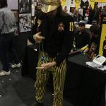 MCM Expo London 2011