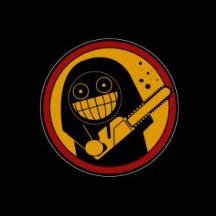 SLASHER Division Logo