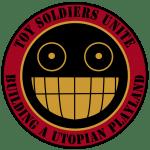 Toy Soldiers Unite logo