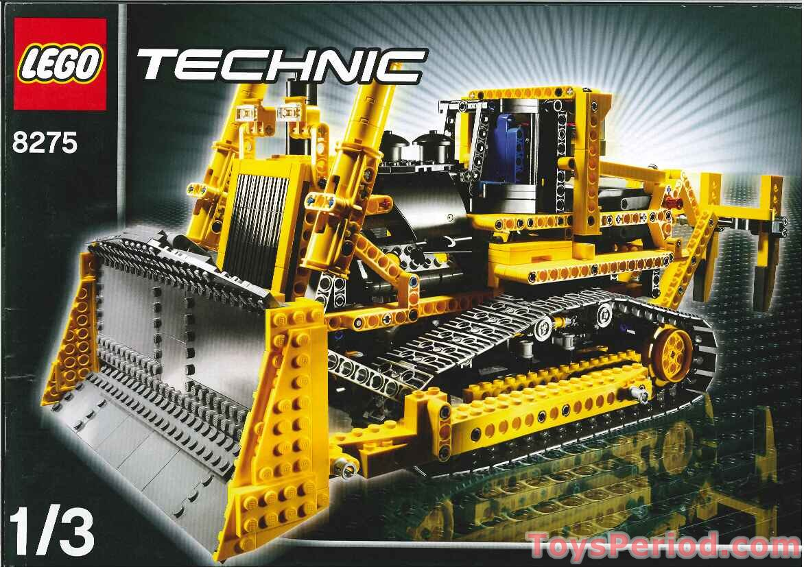 Car Fire Wallpaper Lego 8275 Motorized Bulldozer Set Parts Inventory And