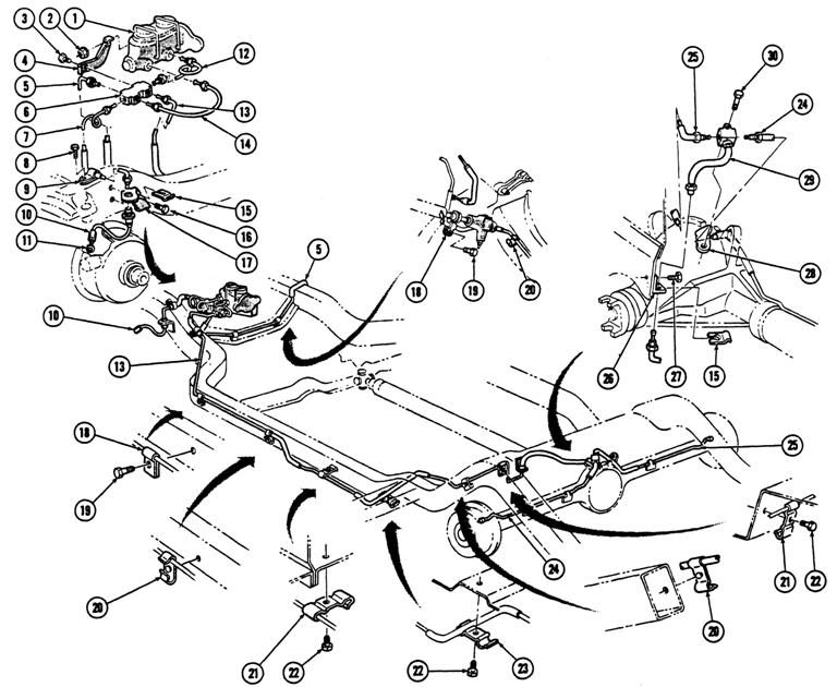 camaro fuel tank wiring diagram