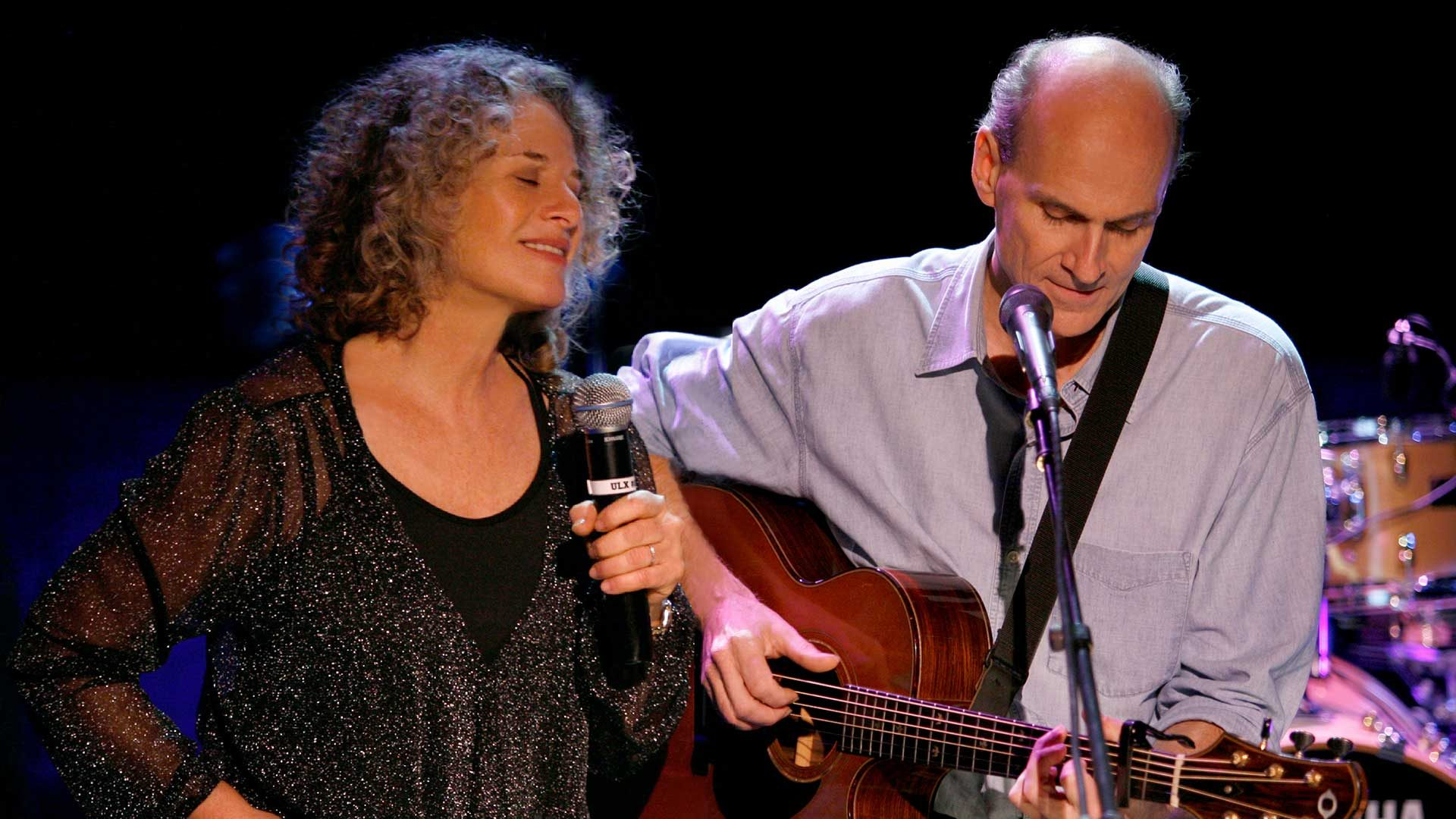 Car Wallpaper Smartphone Carole King James Taylor Live At The Troubadour Twin