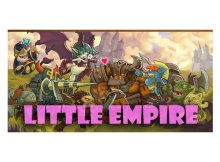 Little-Empire-Başlık
