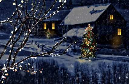 Christmas Santa Hd Wallpapers 10 Sfavillanti Sfondi E Wallpapers Di Natale In Alta
