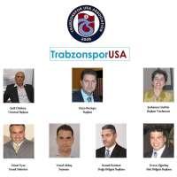 2009 -2011 TrabzonsporUSA Yönetim Kurulu
