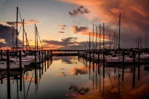 The Marina at Old Point Comfort, Hampton, VA