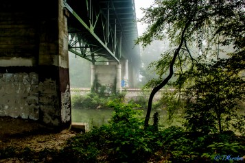 Under the Nickel Bridge
