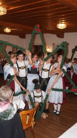 Kinder- und Jugend-Hoagascht 16.11.19 Jugendgruppe