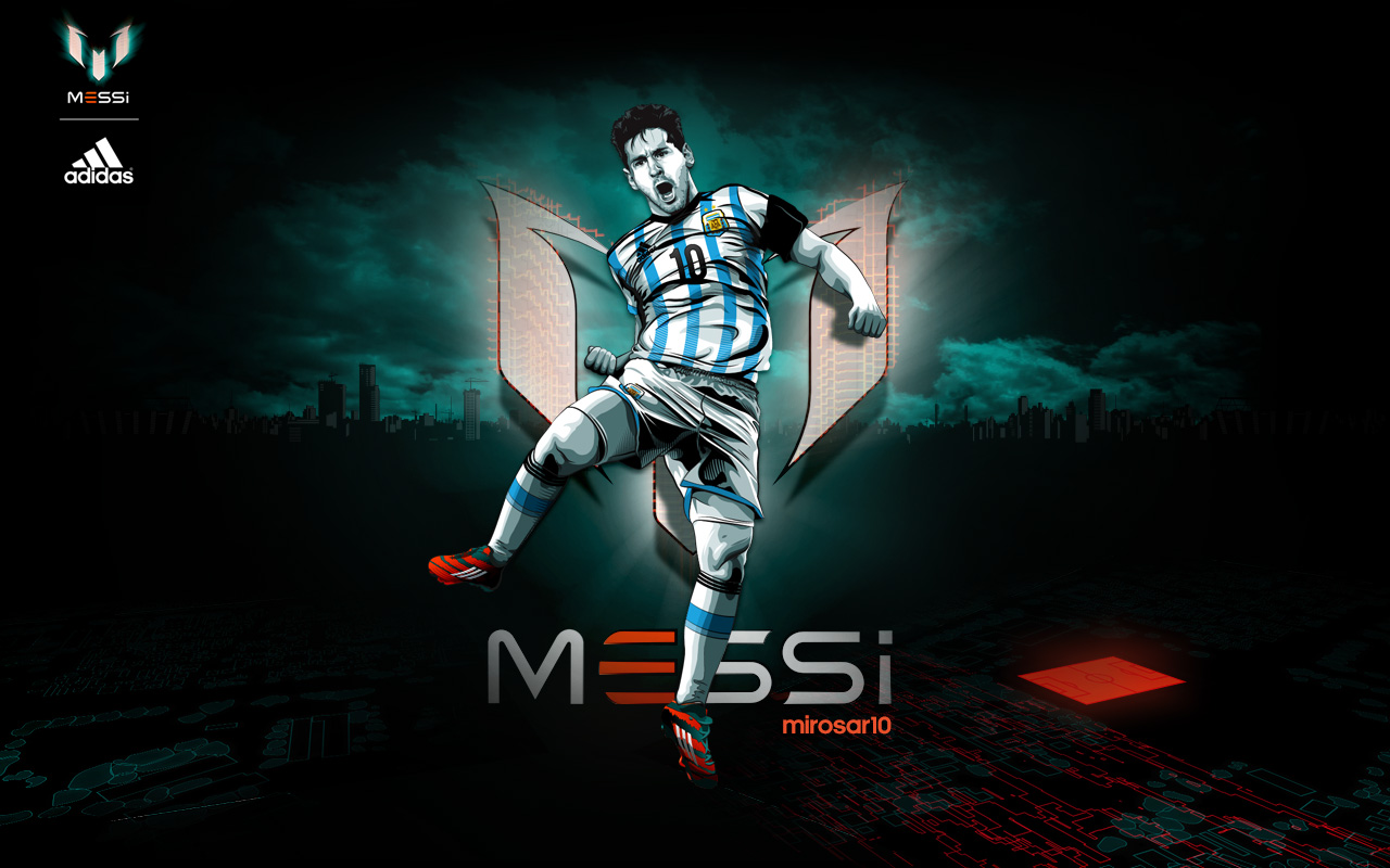 Inspirational Sports Quotes Wallpaper For Iphone Adidas Messi Campaign Tracie Ching