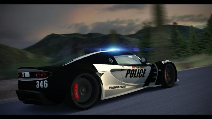 King 3d Name Wallpaper Trackmania Carpark 2d Skins Venom Gt Rcpd Patrol