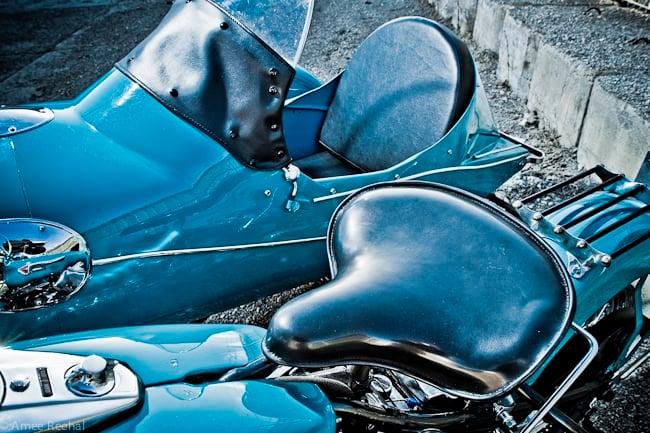 Harley-Davidson Panhead