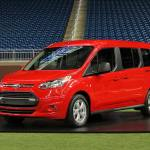 First Look: 2014 Ford Transit