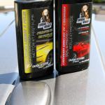 Shining Monkey Car Care Products