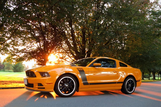 gallery 2013 ford mustang boss 302 coupe. Black Bedroom Furniture Sets. Home Design Ideas
