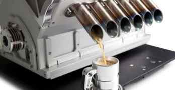 V12 Espresso Veloce Coffee Machine