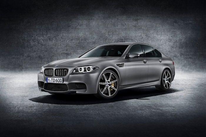 BMW-M5-30-year-edition