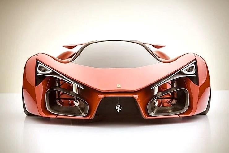 Ferrari-F80-Concept