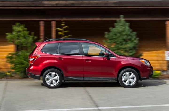 5 Best Used SUV Choices Right Now