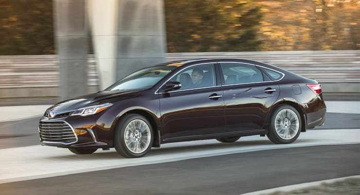 2008 toyota avalon review ratings specs prices and photos html autos weblog. Black Bedroom Furniture Sets. Home Design Ideas