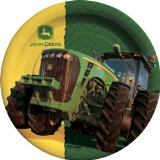 FarmParty.us --John Deere Party Packages: John Deere party ...