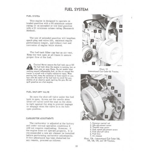 Cub Cadet 128 Wiring Diagram Electrical Circuit Electrical Wiring