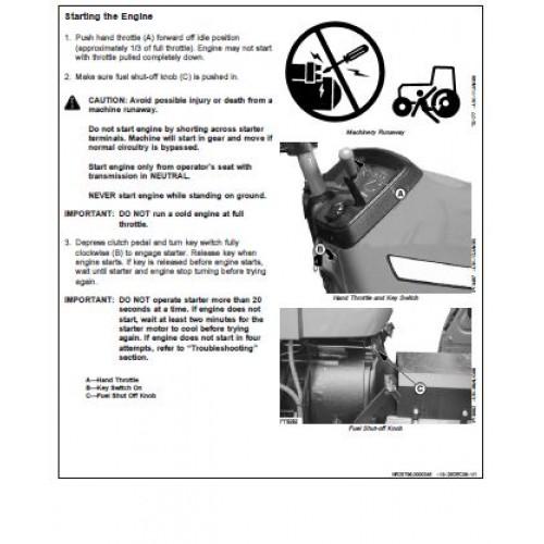 John Deere 5103 Fuse Diagram manual guide wiring diagram