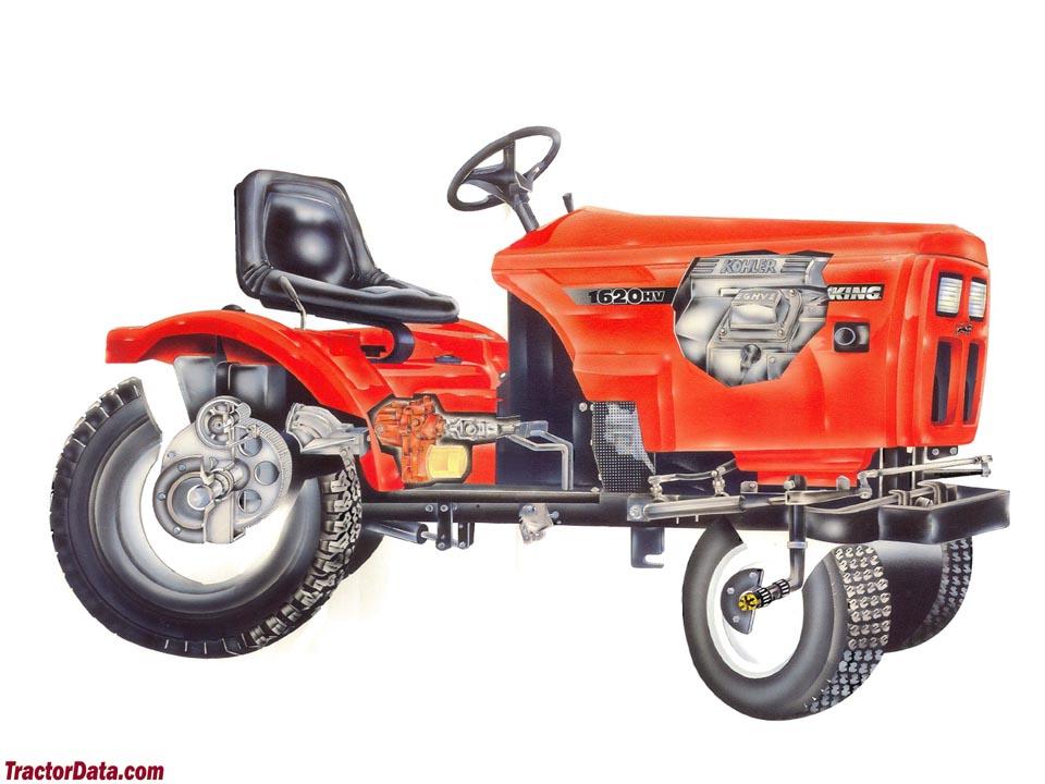 power king 1620hv engine diagram