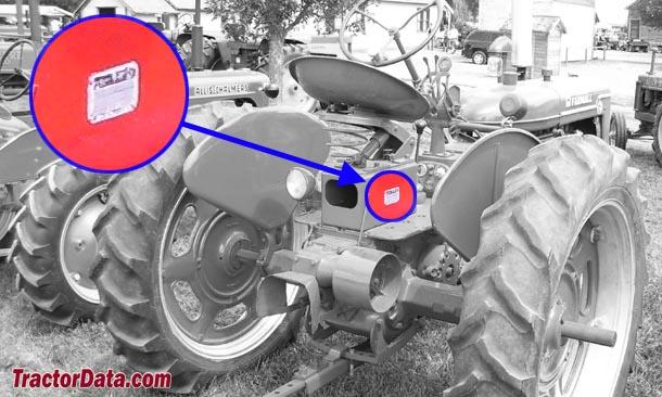 TractorData Farmall Super C tractor information