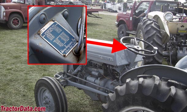 Wiring Diagram As Well To 20 Ferguson Tractor Wiring Diagram On