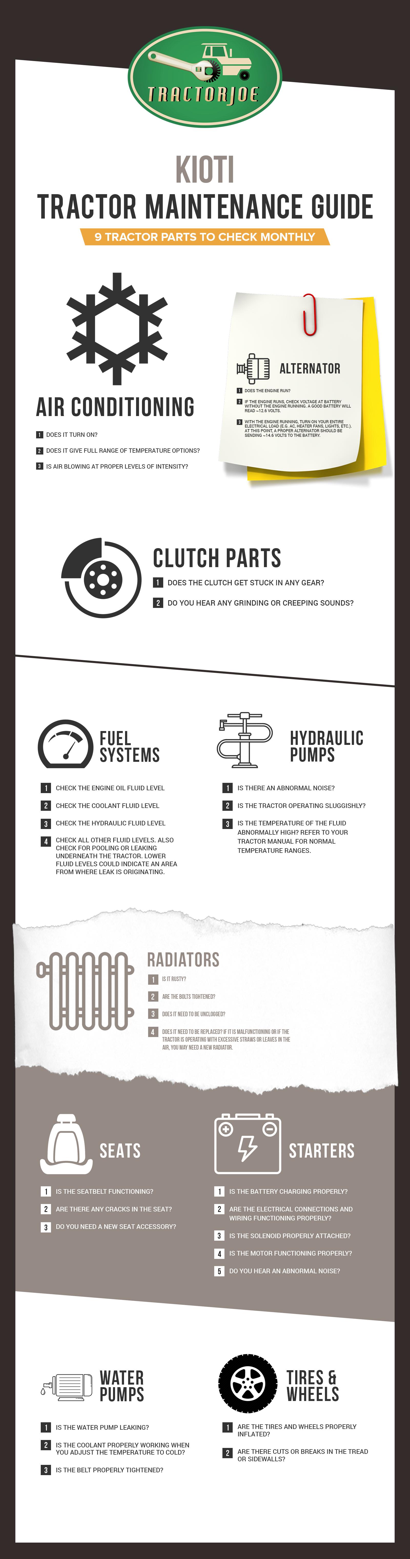 Kioti Ck27 Manual Auto Electrical Wiring Diagram Dgaa077bdta Evcon Thermostat 31 Images