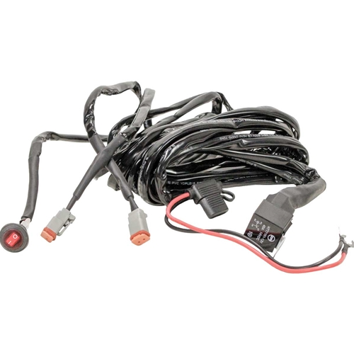 KM Wire Harness with Dual Deutsch Connectors TLWH12 Agricultural