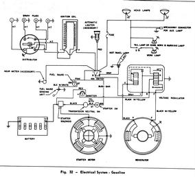 mf 65 wiring diagram
