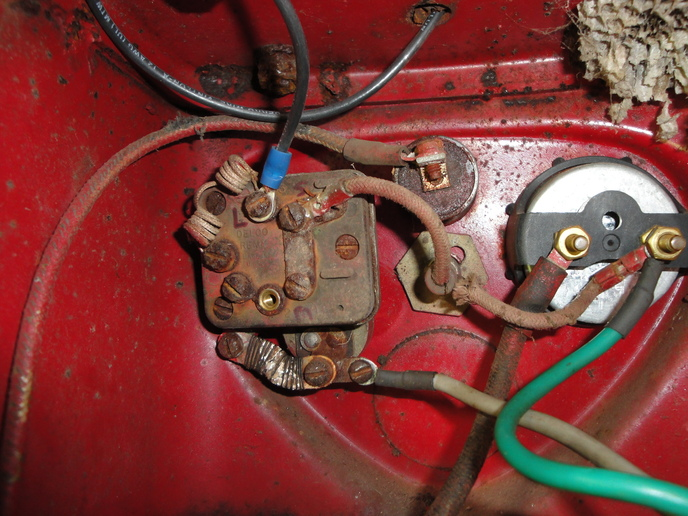 Farmall C Wiring Diagram car block wiring diagram