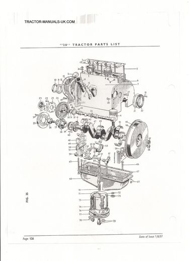 continental z120 engine diagram