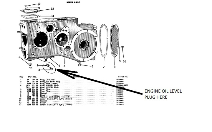 Farmall H Wiring Diagram 1955 \u2013 Vehicle Wiring Diagrams