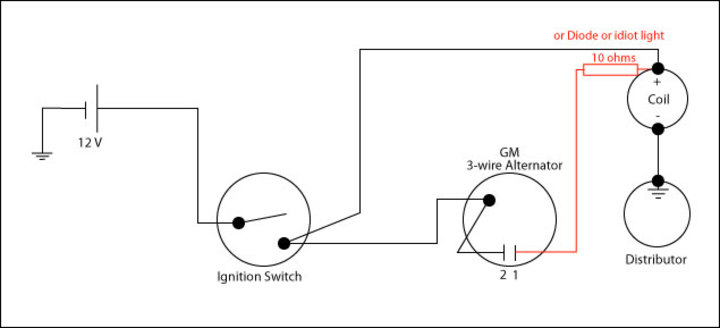 model t ford forum ignition switch wiring question