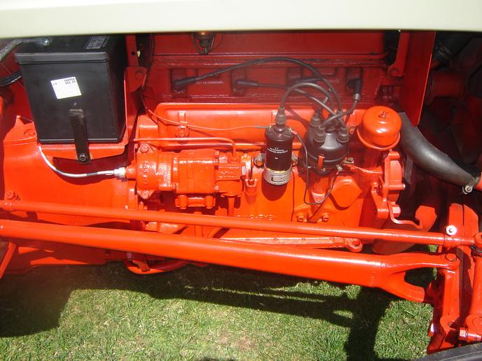 800 Ford Tractor 12 Volt Wiring Diagram Schematic Diagram
