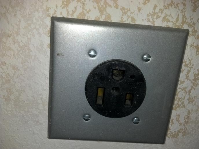 240 Volt Welder Plug Wiring - Wiring Solutions