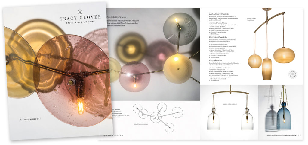 Catalog - Tracy Glover Studio - Official Website
