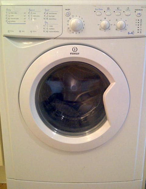 how to fix a washing machine