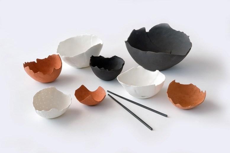 Three Egg Nations 1 - Tracy Muirhead