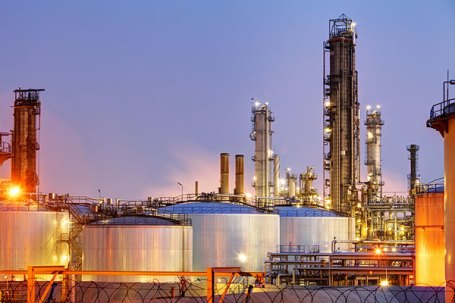 Image result for Oil sector